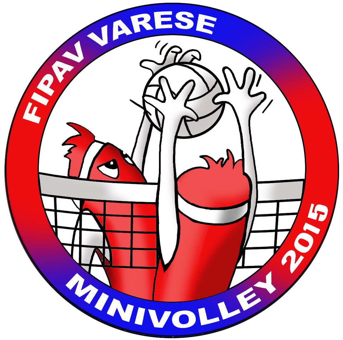 Csi Varese Calendario 2020.Minivolley Federvolley Varese
