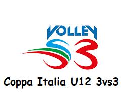 Coppa Italia Under 12 Volley S3 3vs3 Maschile – Femminile – Federvolley  Varese